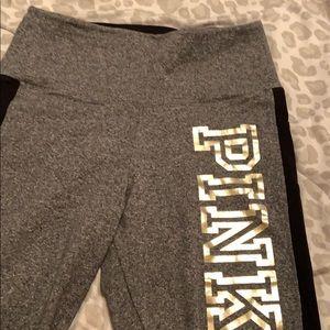 PINK Victoria's Secret Pants - 🆚 PINK leggings